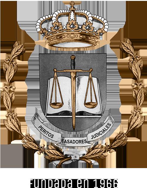 La Asociación Española de Peritos Tasadores Judiciales Logo